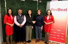 Invierte AirAsia Group en proyectos de empresas emergentes en Sudeste Asiático