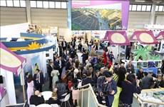 Promocionan potencialidades turísticas de Vietnam en Feria en Alemania
