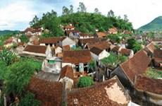 Provincia vietnamita de Thanh Hoa desarrolla nueva ofera turística