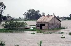 Exhortan expertos en lucha contra desastres naturales a garantizar derechos de la infancia