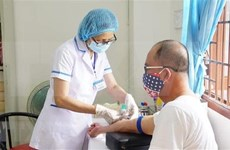 Amplían en Vietnam programas de prevención contra el SIDA