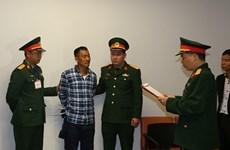 Cuba extradita a delincuente buscado por Vietnam
