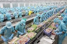 Aumenta valor de exportaciones de productos acuícolas de Vietnam en primer bimestre de 2019