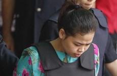 Liberan en Malasia a indonesia acusada de asesinato de ciudadano norcoreano