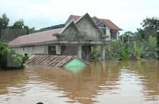 Construirán en Vietnam más de 430 casas resistentes a tormentas e inundaciones