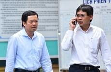 Abrirán en Vietnam juicio contra exdirectivos de empresa petrolera por abuso de funciones