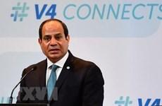 Muestra presidente de Egipto confianza en fortalecimiento de los vínculos entre su país y Vietnam