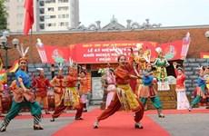 Celebran en Hanoi aniversario mil 979 de lucha de heroínas vietnamitas contra invasión extranjera