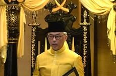 Insta nuevo rey de Malasia a la unidad nacional durante sesión parlamentaria
