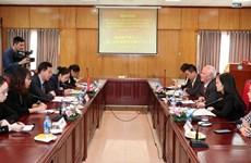 Refuerzan Vietnam y China intercambio pueblo a pueblo
