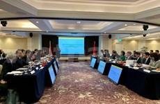 Amplían Vietnam y Singapur la cooperación en tecnología innovadora