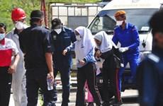 Aumenta a 111 número de escuelas cerradas por fuga química en Malasia