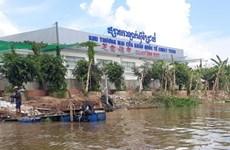 Provincias vietnamita y camboyana modernizarán paso fronterizo para ampliar sus posibilidades