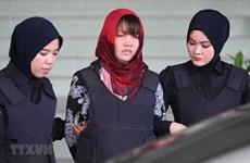 Pospone Corte de Malasia juicio contra sospechosa vietnamita del asesinato de un norcoreano
