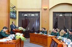 Asiste premier vietnamita a conferencia sobre defensa de zonas militares