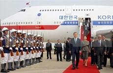 Incrementará Corea del Sur asistencia a Camboya