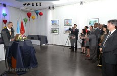 Vietnam y Argentina fomentan cooperación bilateral