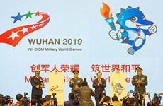 Sesionará en Vietnam la Asamblea General del Consejo Deportivo Militar Internacional