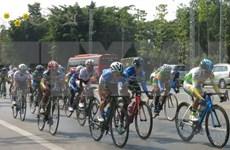 Ciclista japonesa defiende con éxito la camiseta amarrilla en torneo Biwase 2019 en Vietnam