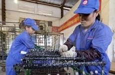 Invierte Vietnam 6,2 millones de dólares en el exterior en el primer bimestre de 2019