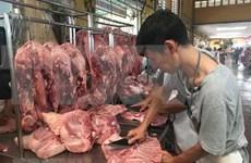 Se frenó esta semana avance del brote de fiebre porcina en capital de Vietnam
