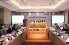 Debaten en Vietnam sobre identidad y papel de la ASEAN en la región
