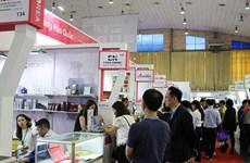 Participarán 500 empresas en Feria Internacional Vietnam Expo 2019