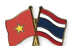 Fortalecen Vietnam y Tailandia cooperación en defensa