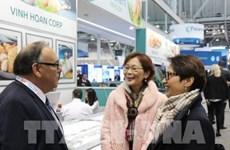 Resaltan oportunidades para productos acuícolas de Vietnam en EE.UU.