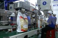 Firmaron empresas vietnamitas acuerdos para la exportación arrocera