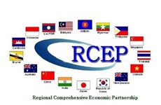 Singapur desea completar este año negociaciones del RCEP