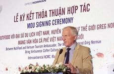 Impulsa Vietnam la promoción mundial de su café