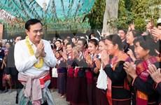 Reiteran legalidad de la candidatura del premier tailandés, Prayut Chan-o-cha, en elecciones generales