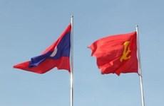 Vietnam felicita al Partido Popular Revolucionario de Laos por su 64 aniversario de fundación