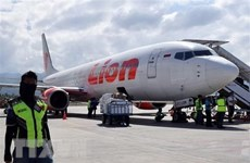 Presentará Indonesia en agosto próximo informe final sobre accidente del avión de Lion Air