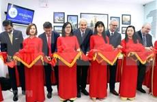 Inauguran en Da Nang oficina de visado de Bélgica, Alemania e Italia