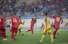 Vietnam golea 6-0 a Brunei en la fase de clasificación asiática de fútbol sub 23
