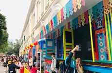 Efectúan Festival de Singapur 2019 en Hanoi