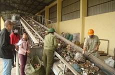 Promueve  Ciudad Ho Chi Minh inversiones en generación de energía a partir de basura