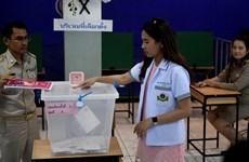 Tailandia pospone anuncio de resultados preliminares de elecciones generales