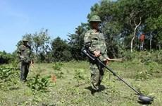 Realizan en Vietnam actividades por el Día Internacional contra las minas antipersonal
