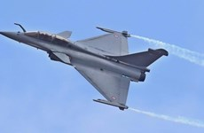 Amenaza Malasia con cancelar compra de aviones de combate de Europa por veto de la UE al aceite de palma