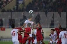Vietnam derrota 1-0 a Indonesia en campeonato de fútbol sub-23 de Asia