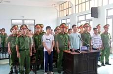 Mantienen sanciones a perturbadores de orden público en Vietnam