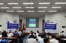 Ofrece instituto japonés asistencia a Vietnam para estudios lingüísticos