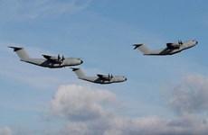 Busca Malasia promover inversiones mediante exposición naval y aeroespacial de Langkawi