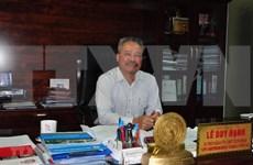 Arrestan en Vietnam a presidente de empresa de energía térmica