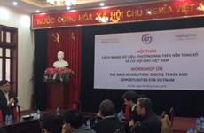 Abre el comercio electrónico nuevas oportunidades para Vietnam