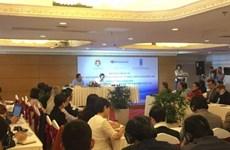 Discuten en Vietnam proyecto de decreto sobre la aplicación de la ley contra corrupción