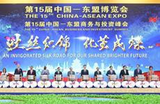 Provincia de An Giang representará a Vietnam en Exposición China- ASEAN